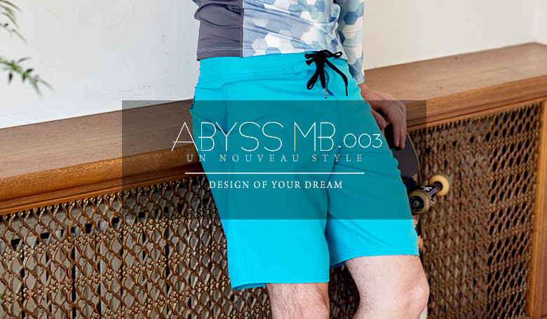 Abyss mb003